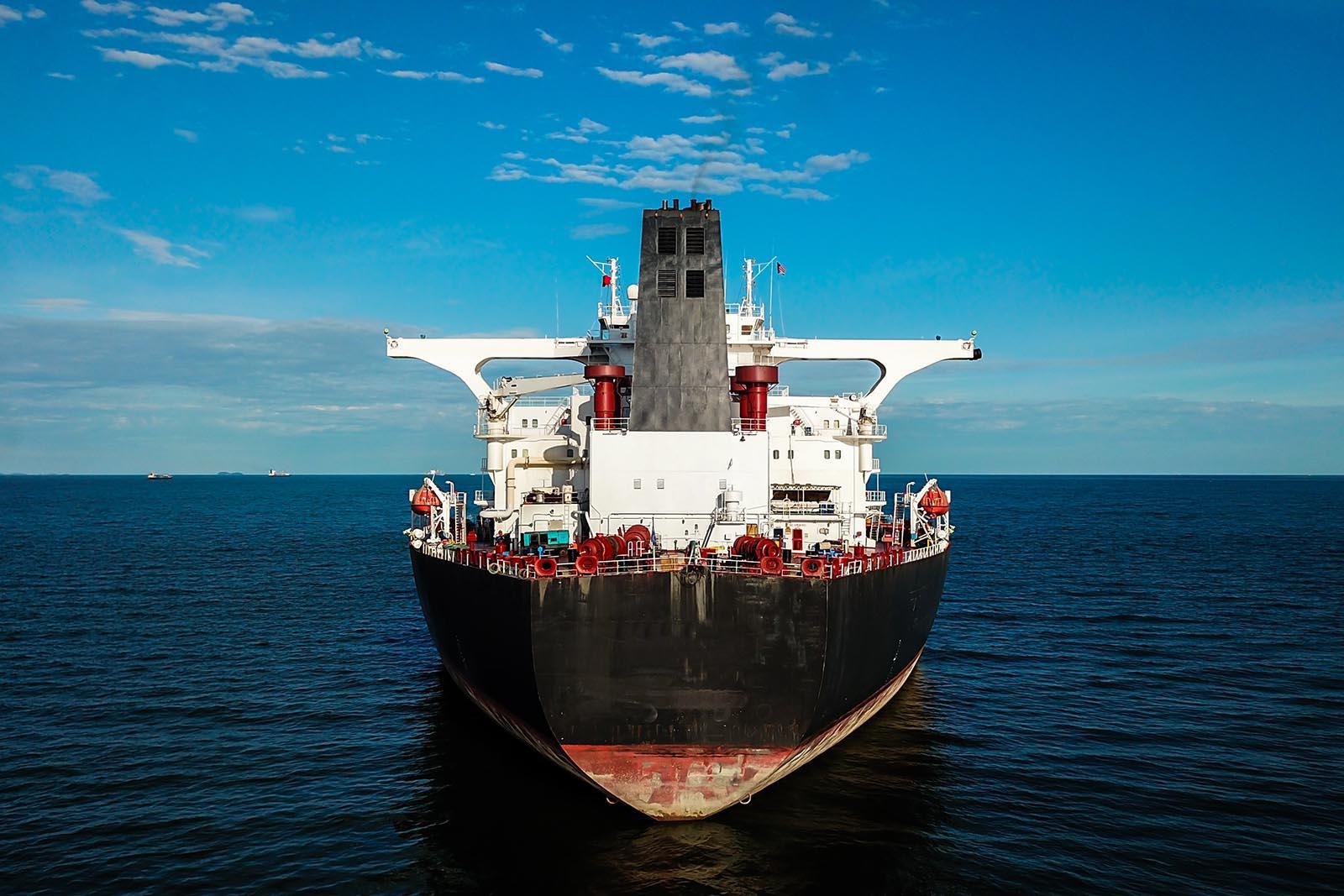 expertise marine marchande